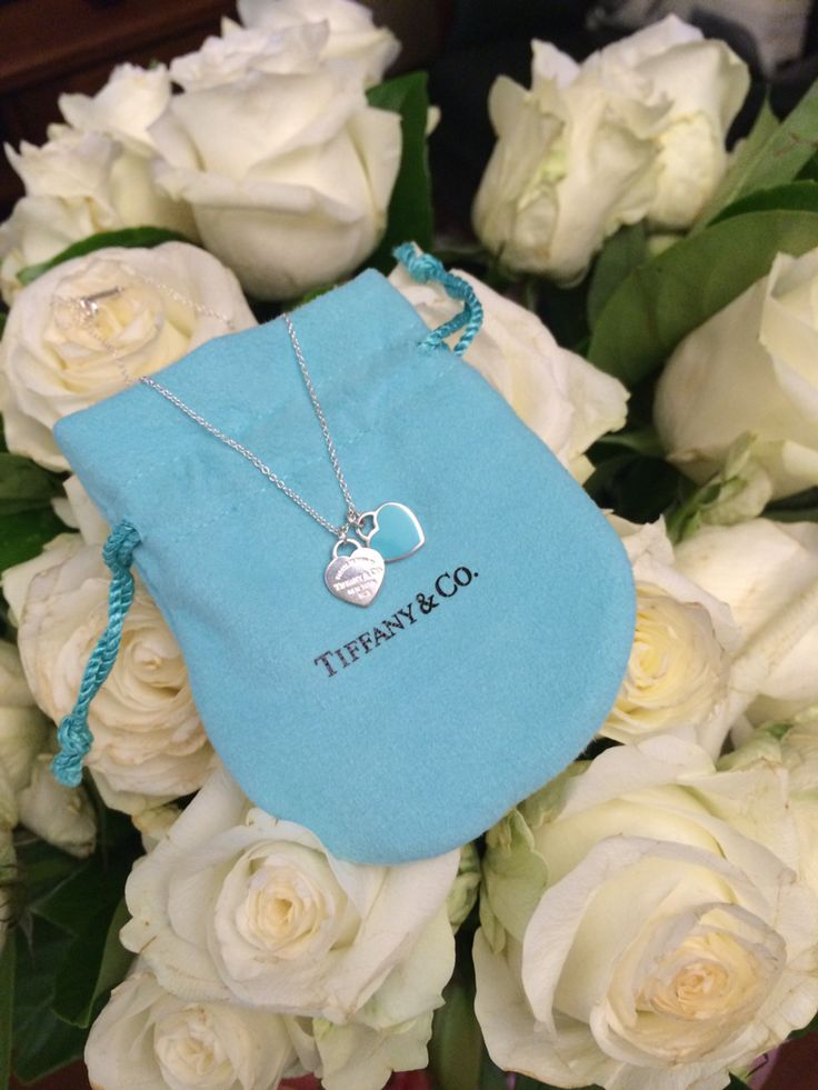 First Tiffany's