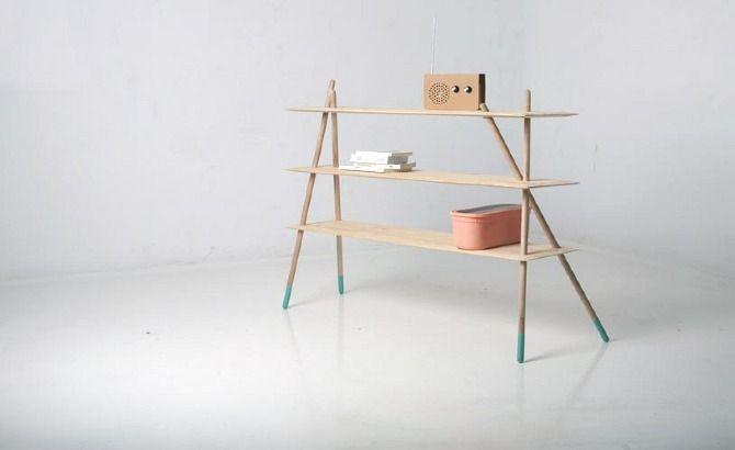 DOK#1 Design & Kunsthåndværk /// Caceres + Guardiola