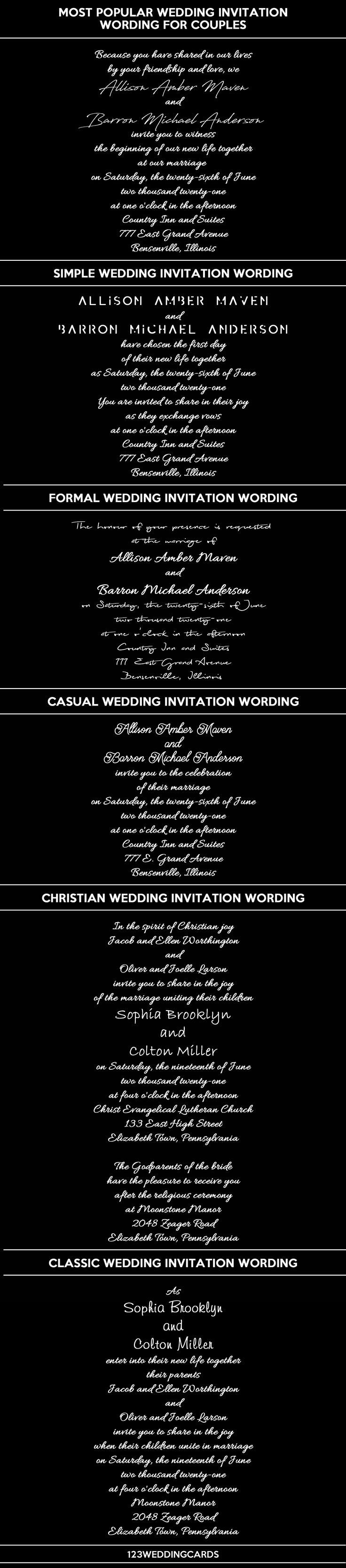 muslim wedding card invitation quotes%0A Pick rich and classy wedding wording text and wedding invitation wording  for your wedding invitations from