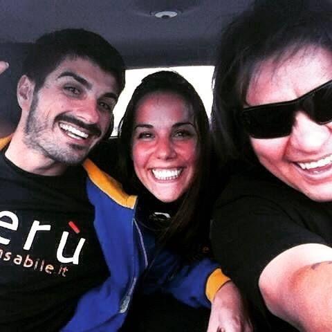 Eccone altreeeee! Ancora due incastrate nella nostra #peru4x4 :)#instaperu #instatravel #responsibletourism #responsibletravel http://ift.tt/2lXmHEL