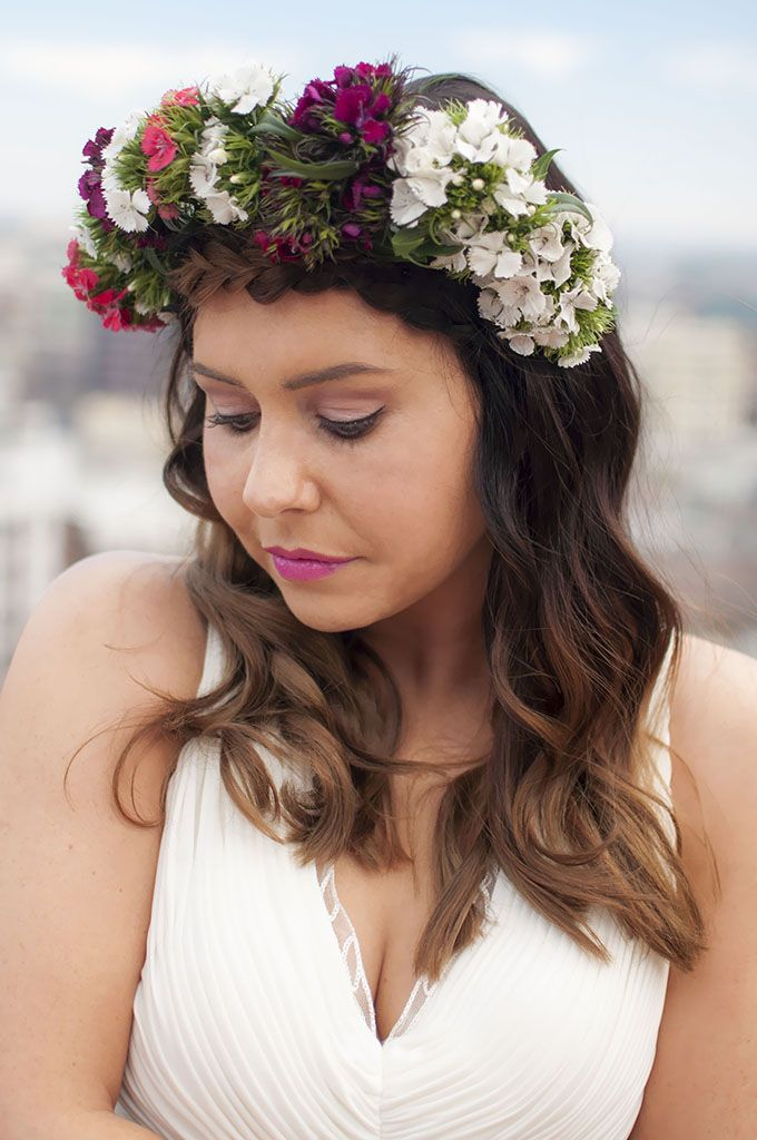 DIY Bridal Beauty with Hair Romance and Makeup Utopia