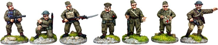 Home Guard Heroes - WW2011