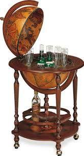 Image result for vintage bar cart for sale uk