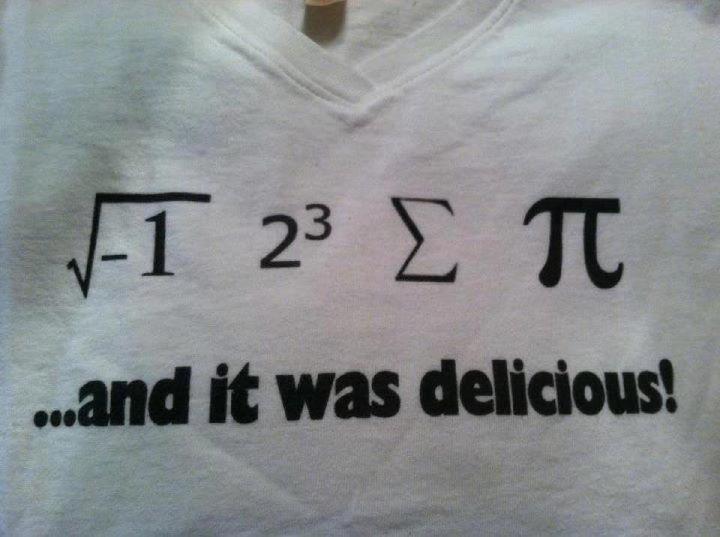 Mathilicious!: Nerd Humor, Nerd Jokes, Shirts, Funny, Math Humor, Feet, Nerdhumor, Sum Pi, Math Jokes