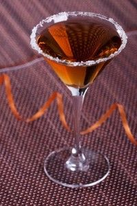 Cockspur Rum Mayhem Martini | chilledmagazine