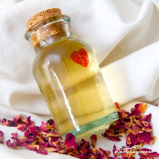 How to Make a Love Potion- use this homemade potion to get a boost in your love life.