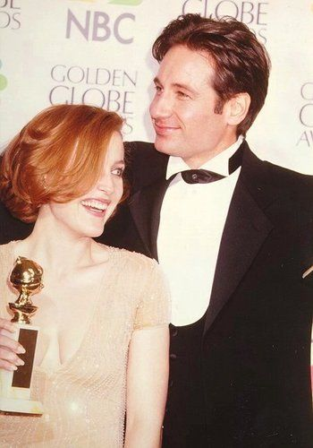 The X-Files 画像 1997 Emmys 壁紙 and background 写真 (2211029)