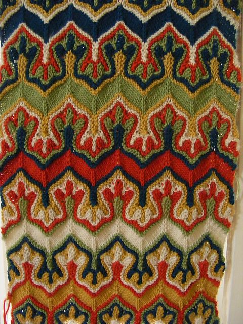 1305 best missoni pattern images on pinterest missoni knit fox paws patterns by xandy peters dt1010fo