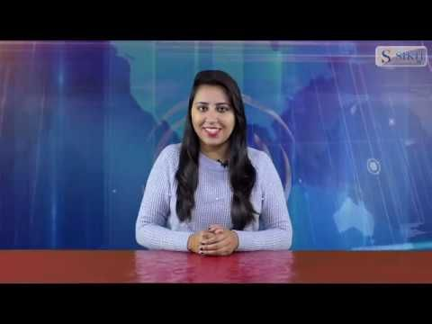 Sikh Tv Punjabi News Bulletin  20/02/2018