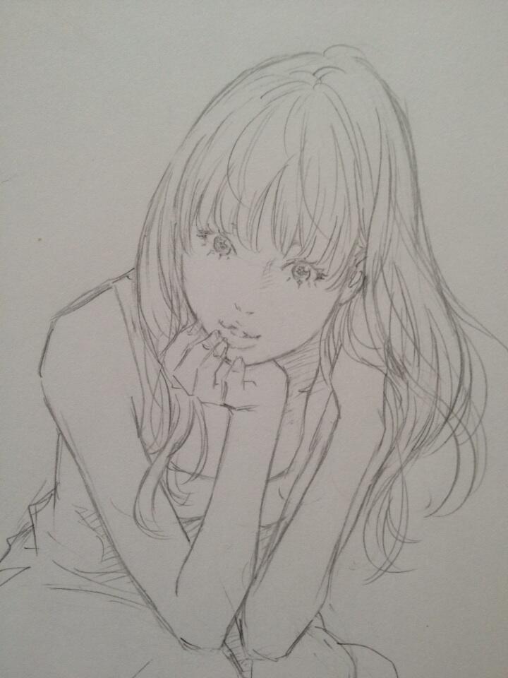 夢中になって話す彼を見てる by Eisakusaku