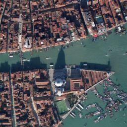 ItalyGuides.it: Interactive map of Venice Italy - Venice Map Italy