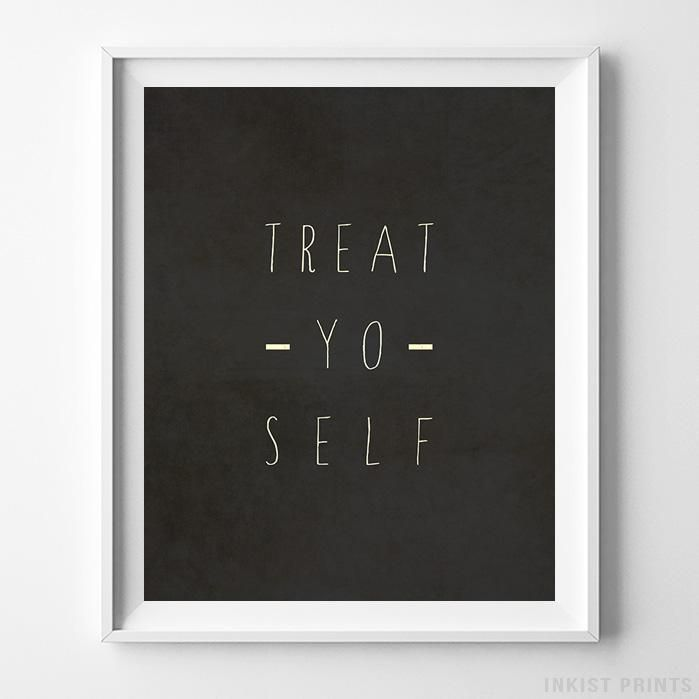 50 best Typography Wall Art Print by Inkist Prints. images on ...