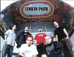 Linkin Park Discography at Discogs