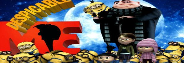 Despicable Me (2010) Online Watch Free Movie