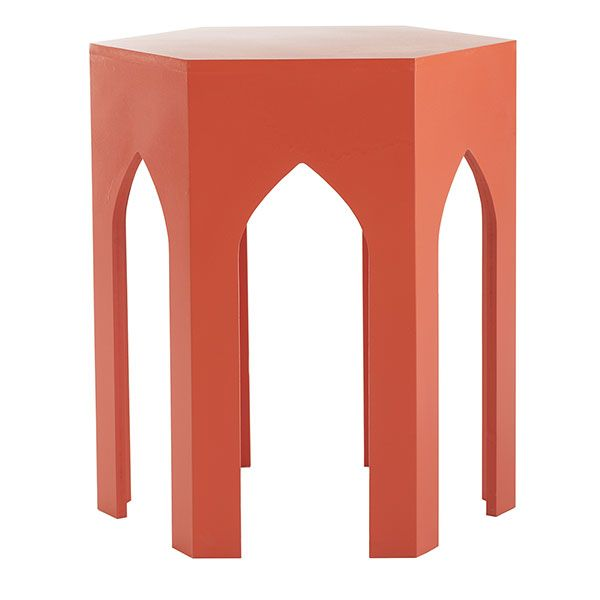 Wisteria - Furniture - Shop by Category - Accent Tables & Pedestals - Moroccan Table basement