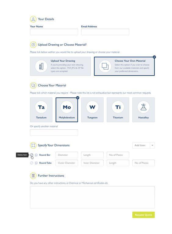 18 best cart images on Pinterest Design websites, Form design - debit order form