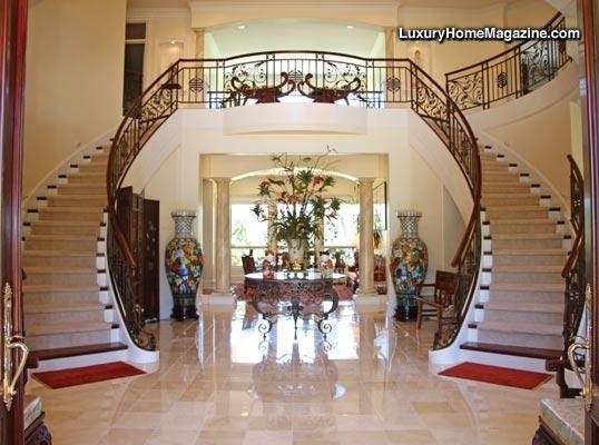 Daz D Dream Home Foyer And Living Room : Best images about luxurious stairs on pinterest