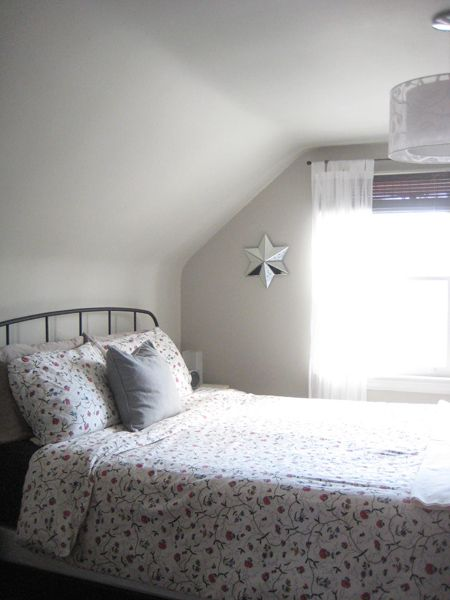 benjamin moore 39 s revere pewter bedroom