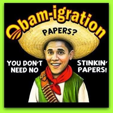 illegal alien crime | Examples of Serious Crimes of Illegal Aliens | Politics /// I believe Indonesian raised Madrasa educated excommunicated lawyer Barry Soetoro -- son of a bigamist. Everyday a new sister brother aunt uncle pops up. how many moms does he have? Funny, Romney was Mormon but had ONE wife, 7 sons. The IMMIGRATION ISSUE is NOT ABOUT LATINO's  /  IT's ALL about ISLAMIC IMMIGRATION.   Trust me.