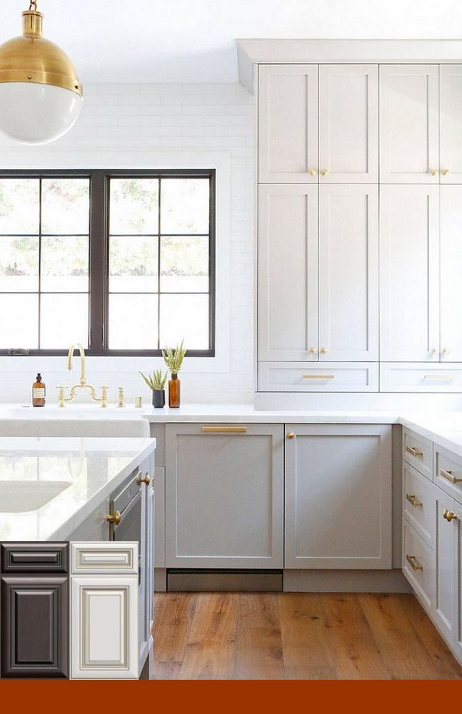 Wood Kitchen Cabinets Ideas And Kitchen Pantry Cabinets Near Me