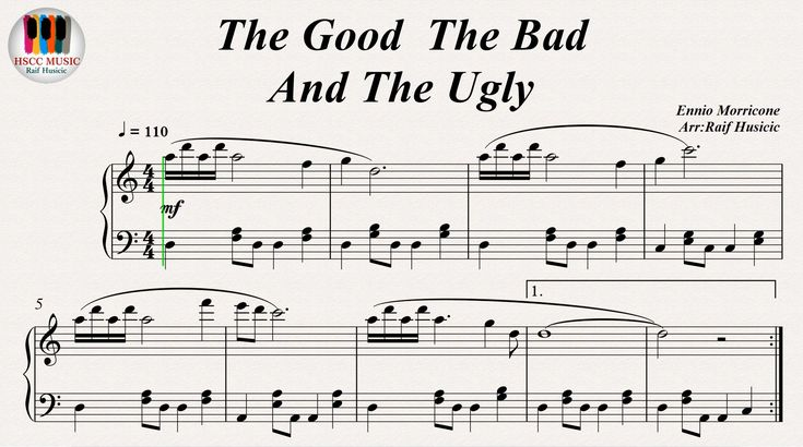 The Good, the Bad and the Ugly [Original Motion ... - AllMusic