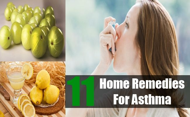 11 Home Remedies For Asthma Symptoms | http://www.searchhomeremedy.com/home-remedies-for-asthma-symptoms/