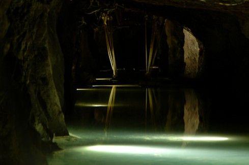 Mysterious Underground Town Głuszyca – the Osówka Complex   Link to Poland