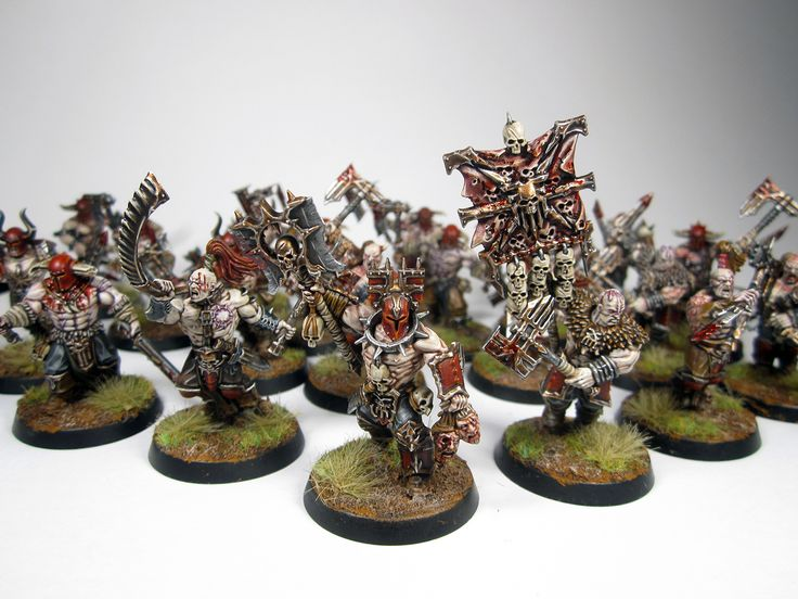 Age of Sigmar Starter Set Bloodreavers