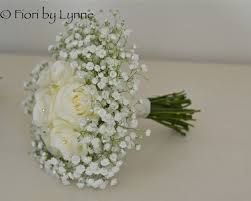 gypsophila buttonholes - Google Search