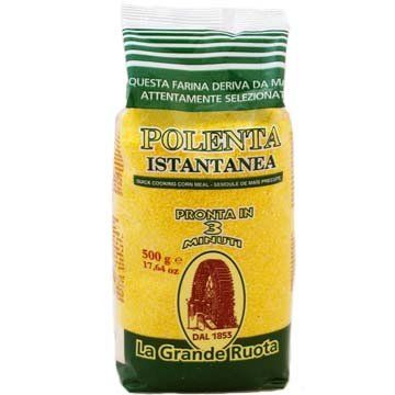 La Grande Ruota Instant Polenta from Italy - Pack of 3 ** You can get additional details at the image link.