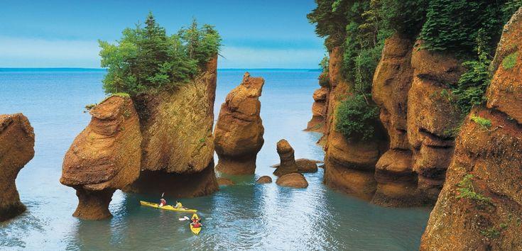 El mejor momento para viajar a Canadá - http://www.absolut-canada.com/el-mejor-momento-para-viajar-a-canada/