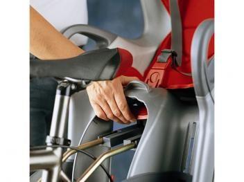 Cadeirinha para Bicicleta 10+ - Peg-Pérego