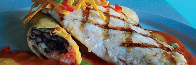 Top 10 Restaurants In Port Aransas, Texas