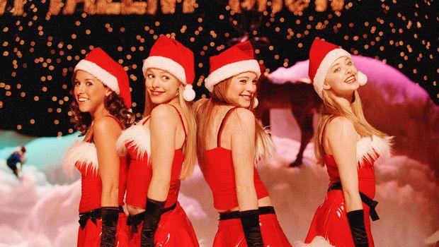 Lindsay Lohan napisala je scenarij za nastavak filma 'Mean Girls'