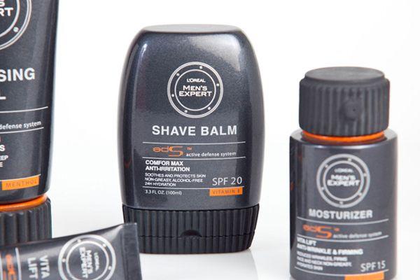 MENS EXPERT - Packaging on Packaging Design Served