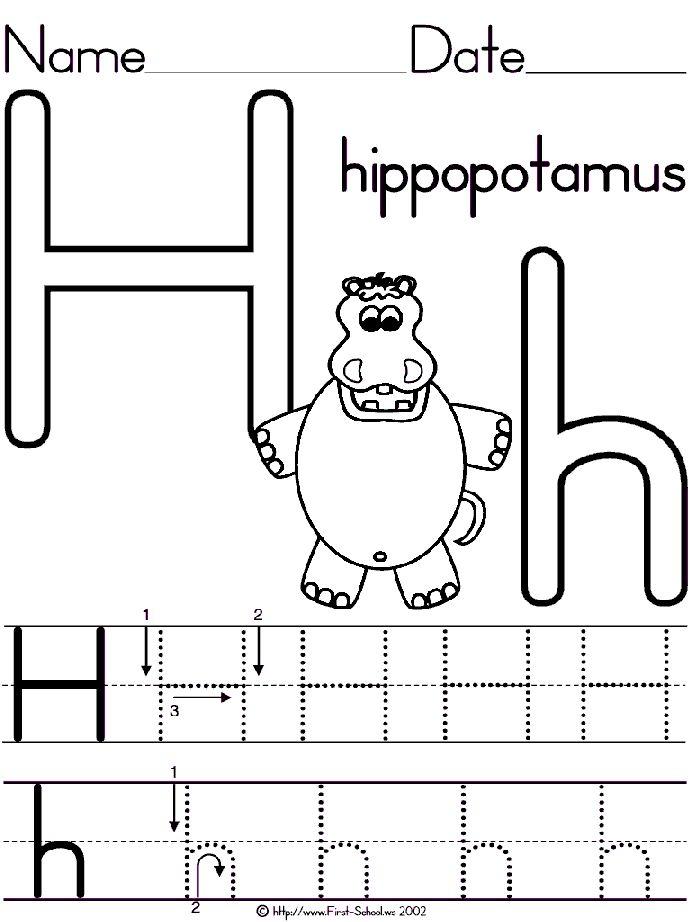 38843e548ac6e1a60ec74f5cea0ec4c4--letter-templates  St Grade Letter Tracing Template on for preschoolers, lower case, preschool education, for word fiesta, preschool first school,