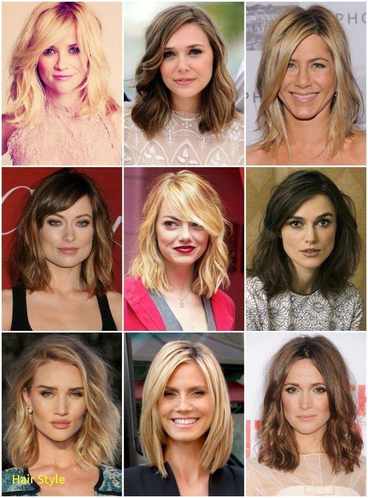 Fantastische Frisuren Fur Herzformige Gesichter Fantastische Frisuren Fur Gesichter Square Face Hairstyles Medium Hair Styles Haircut For Square Face