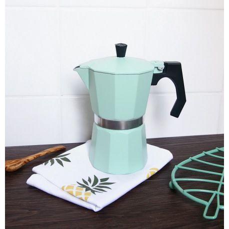 Coffee Macchinetta - mint
