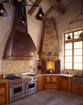 Kitchen Photos Courtyard Design, Pictures, Remodel, Decor and Ideas - page 8