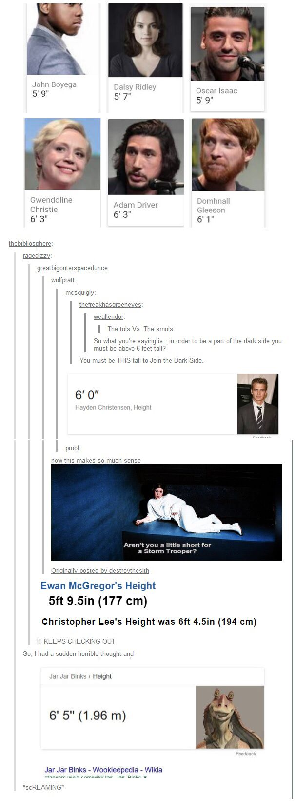 Oh my gosh, at the end!!  I am laughing so hard right now!