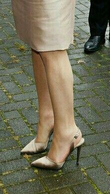 Maxima high heels