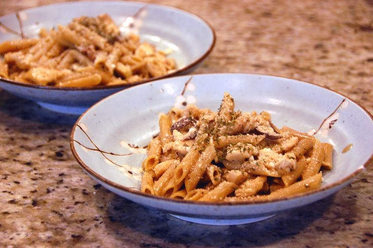 Cheesecake Factory Pasta DaVinci (Copycat) — Best I've tried :)
