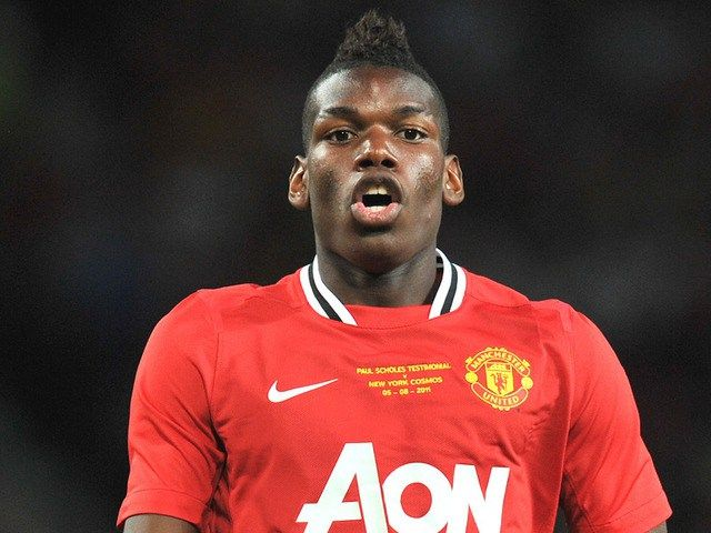 Pogba se va al Manchester United por 120 millones €