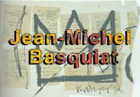 Ο Basquiat, η συμβουλή του Warhol