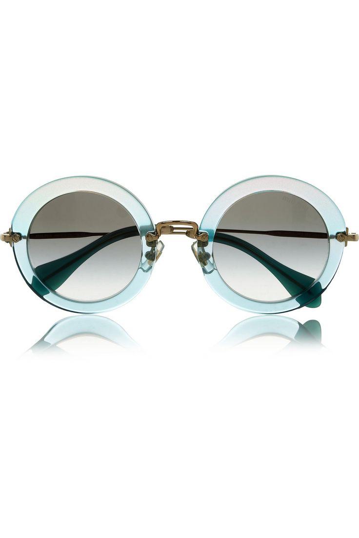 10 paires de lunettes de soleil qu'on va s'arracher
