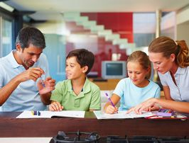 Homeschooling - FamilyEducation.com. Lots of info