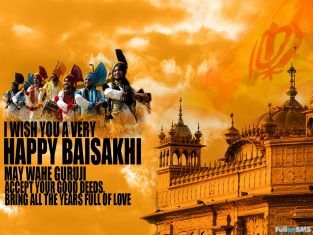 Happy #Baisakhi, #Puthandu & #Vishu