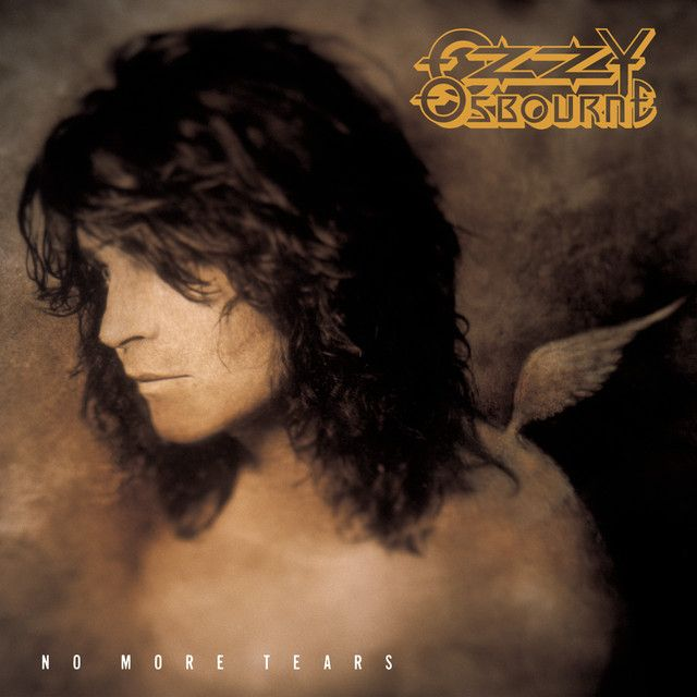 No More Tears, a song by Ozzy Osbourne on Spotify