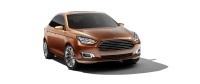 Al Salone di Shangai svelata la nuova Ford Escort Concept