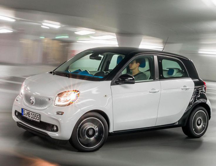 forfour smart approved - http://autotras.com
